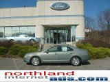 2009 Moss Green Metallic Ford Fusion SEL #11208532