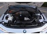 2015 BMW 4 Series Engines