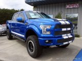 2016 Ford F150 Shelby Cobra Edtion SuperCrew 4x4 Data, Info and Specs