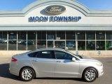 2013 Ingot Silver Metallic Ford Fusion SE #112369429