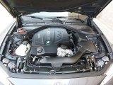 2015 BMW 2 Series Engines
