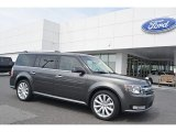 2016 Ford Flex SEL Data, Info and Specs