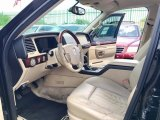 2005 Lincoln Aviator Interiors