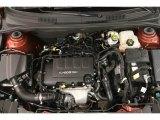 Chevrolet Cruze Engines