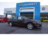 2016 Autumn Bronze Metallic Chevrolet Malibu LT #112416066