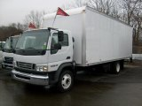 2008 Ford LCF Truck LCF-55 Data, Info and Specs