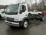 Ford LCF Truck 2008 Data, Info and Specs