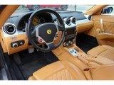 Ferrari 612 Scaglietti Interiors