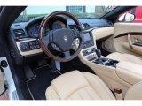 Maserati GranTurismo Convertible Interiors