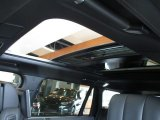 2016 Land Rover Range Rover SVAutobiography LWB Sunroof
