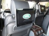 2016 Land Rover Range Rover SVAutobiography LWB Entertainment System