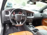 2016 Dodge Charger Interiors