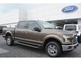 2016 Ford F150 Caribou