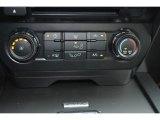 2016 Ford F150 XLT SuperCrew 4x4 Controls