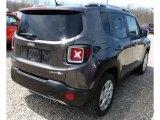2016 Granite Crystal Metallic Jeep Renegade Limited 4x4 #112452755
