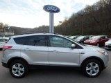 2013 Ingot Silver Metallic Ford Escape SE 2.0L EcoBoost 4WD #112452589