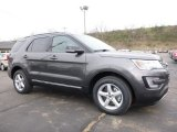 2016 Magnetic Metallic Ford Explorer XLT 4WD #112452479