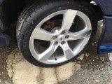 Chevrolet Blazer Wheels and Tires