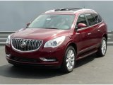 2016 Buick Enclave Premium AWD Data, Info and Specs