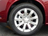 Buick Enclave 2016 Wheels and Tires