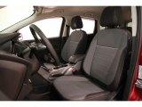 2014 Ford Escape Interiors