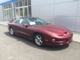 2002 Pontiac Firebird Trans Am Coupe