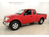 2008 Nissan Frontier SE V6 King Cab Data, Info and Specs
