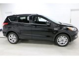 2016 Shadow Black Ford Escape Titanium 4WD #112523090