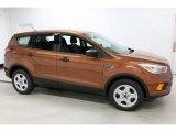 2017 Canyon Ridge Ford Escape S #112523042