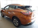 2016 Nissan Murano SV AWD Data, Info and Specs