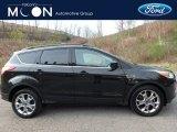 2014 Tuxedo Black Ford Escape SE 2.0L EcoBoost 4WD #112550884