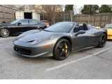 Ferrari 458 Data, Info and Specs