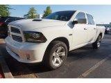 2014 Bright White Ram 1500 Sport Crew Cab 4x4 #112582906