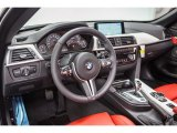 2016 BMW M4 Interiors