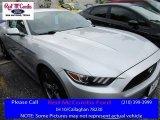 2016 Ingot Silver Metallic Ford Mustang V6 Coupe #112582787