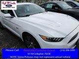 2016 Oxford White Ford Mustang GT Coupe #112582786