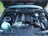 1995 BMW M3 Engines