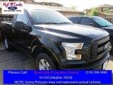 2016 Shadow Black Ford F150 XL Regular Cab #112608769