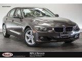 2013 Mojave Brown Metallic BMW 3 Series 328i Sedan #112608933