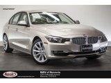 2013 Orion Silver Metallic BMW 3 Series 328i Sedan #112608931
