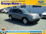 2014 Sterling Gray Ford Explorer XLT 4WD #112608904