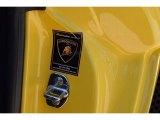 Lamborghini Gallardo Badges and Logos