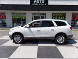 2010 White Diamond Tricoat Buick Enclave CX #112632988