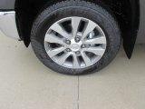 2016 Toyota Tundra Limited CrewMax Wheel