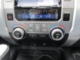 2016 Toyota Tundra Limited CrewMax Controls
