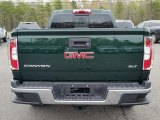GMC Canyon Badges and Logos