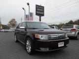 2010 Cinnamon Metallic Ford Flex Limited #112694570