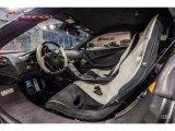 McLaren 675LT Interiors