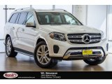 2017 Mercedes-Benz GLS 450 4Matic