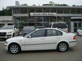 2004 Alpine White BMW 3 Series 325xi Sedan #11261751